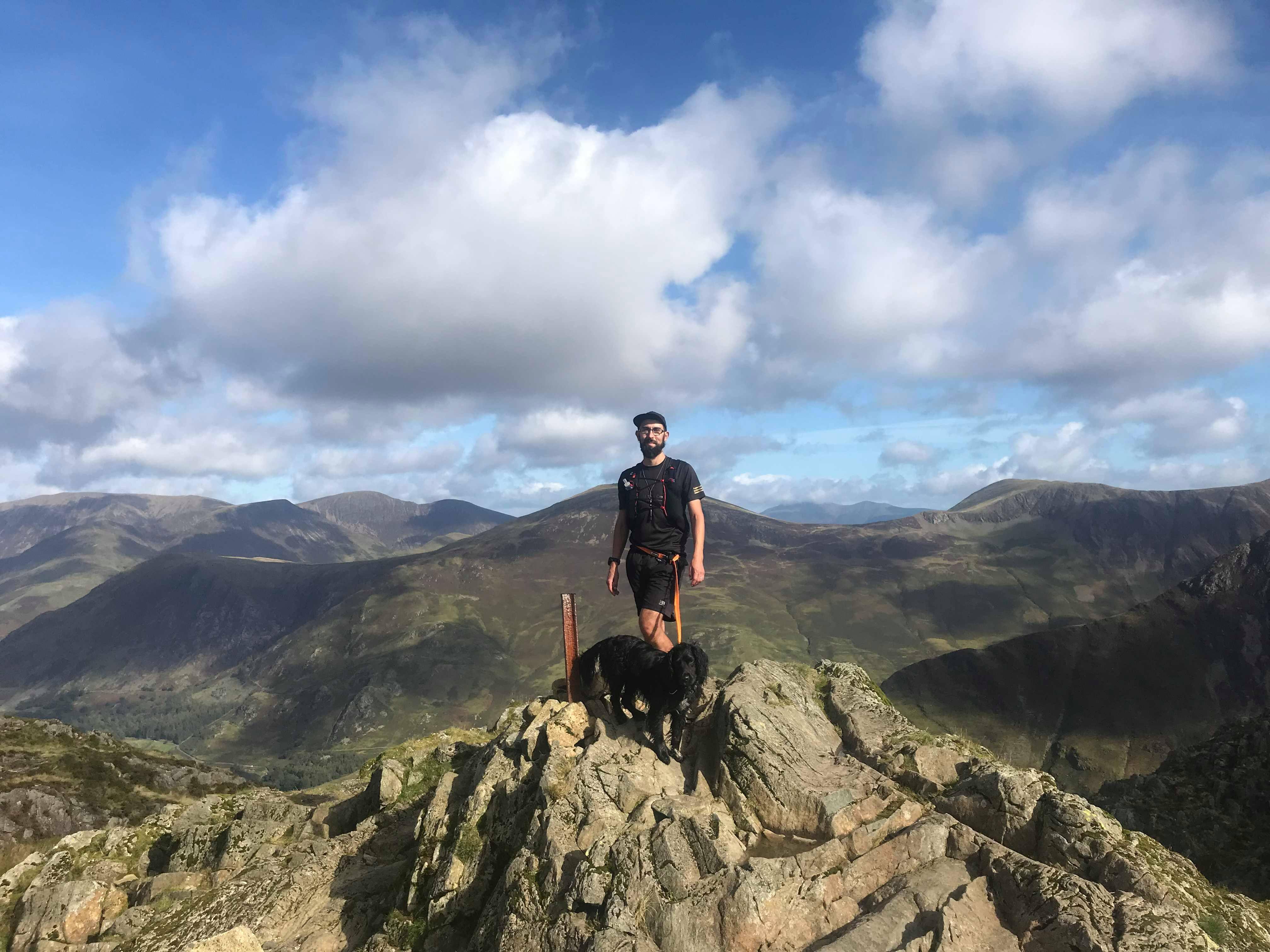 Stuart Musson Cornwall Running Guide